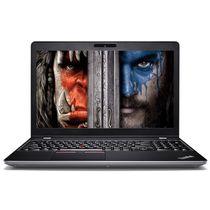 ThinkPad 黑将S5(100)游戏笔记本(i5-6300HQ 4G 1T+128G FHD GTX960M 2G 3D摄像头 Win10)银色魔兽定制版产品图片主图