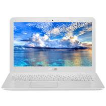 华硕 顽石四代疾速版 15.6英寸笔记本电脑(i7-6500U 4G 512GB SSD GT940M 2G独显 白色 LED)产品图片主图