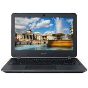 宏碁 TMB117 11.6英寸轻薄笔记本电脑(四核N3160 4G 500G 蓝牙 防眩光雾面屏 Win10)