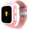 360 儿童手表 巴迪龙儿童手表5 W563 儿童卫士 智能彩屏电话手表 蜜桃粉产品图片3