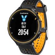 佳明 Forerunner235黑黄 智能心率手表 GPS户外手表跑步实时心率腕表防水智能通知