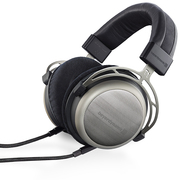 拜亚动力 T1 II代 新一代特斯拉旗舰HIFI耳机 600欧姆半开放式二代 标配版