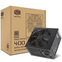 酷冷至尊 额定400W MASTERWATT LITE 400W电源(80Plus白牌/全台系电容/85%效率/三年换新)产品图片主图