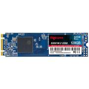 金泰克 S300系列 M.2接口2280 固态硬盘 120G M.2固态
