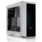 酷冷至尊 MasterBox 5S模组化机箱(支持EATX/USB3.0/双12cm风扇/支持240水冷/侧透面板)白色产品图片1