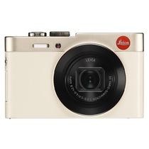 徕卡 C type112 数码相机 浅金色(1210万像素 3英寸液晶屏 28mm广角)产品图片主图