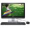 戴尔 Inspiron 3263-R1208B 21.5英寸一体机电脑(奔腾 4G 500G 3年硬盘保留 Win10 )黑产品图片1