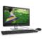 戴尔 Inspiron 3263-R1208B 21.5英寸一体机电脑(奔腾 4G 500G 3年硬盘保留 Win10 )黑产品图片2