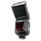 神牛 V860II-S V860二代索尼版机顶灯锂电高速外拍灯婚纱人像 1/8000s高速TTL机顶闪光灯产品图片4