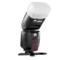品色 X800NPRO 尼康闪光灯专业版 无线引闪高速同步S1S2引闪TTL自动D7000D7100D7200D750D5D5300产品图片4