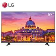 LG 65UF6800-CA 65英寸 4K高清 IPS硬屏 智能网络 平板液晶电视机