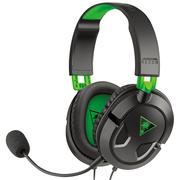 乌龟海岸 Recon 50X  Xbox One游戏耳机 全方位扬声器 清晰的语音和音频 便捷控制