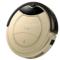 海尔 探路者SWR-T321  智能扫地机器人 全自动拖地擦地一体机 轻薄静音 自动充电 家用吸尘器 金色产品图片1