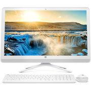 惠普 24-g012cn 23.8英寸一体机电脑(Intel J3710 4G DDR4 7200转1T GT920A 2G独显 IPS FHD Win10)白色