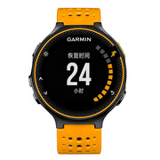 佳明 手表Forerunner235 GPS智能跑步骑行光电心率 运动手表橙色