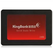 金百达 KP330 240G SATA3 固态硬盘