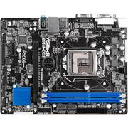 华擎 B95M-DGS主板 ( Intel B85/LGA 1150 )