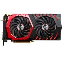 微星 GTX 1070 GAMING X  256bit  8GB GDDR5 PCI-E 3.0显卡产品图片主图