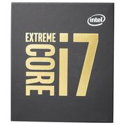 英特尔 Extreme系列 酷睿十核i7-6950X 2011-V3接口 盒装CPU处理器