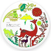 H3C  魔术家 Magic B1 1200M穿墙王无线路由器(欢乐丛林版)产品图片主图