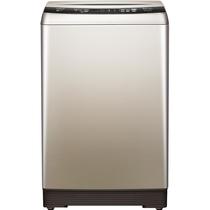 三洋 DB90599ES 9公斤全自动波轮洗衣机 防皱洗 桶干燥 速溶洗(金色)产品图片主图