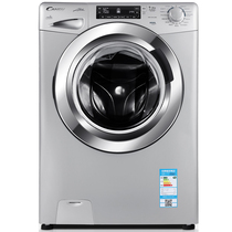 卡迪 GVW 1596LHWS 9公斤洗烘一体变频滚筒洗衣机 意大利原装进口产品图片主图
