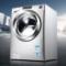 卡迪 GVW 1596LHWS 9公斤洗烘一体变频滚筒洗衣机 意大利原装进口产品图片3