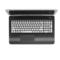 惠普  光影精灵15-bc015TX 15.6英寸游戏笔记电脑 ( I7-6700HQ 8G 1TB+128 ssd FHD GTX960M 2G独显 win10 )银色产品图片4