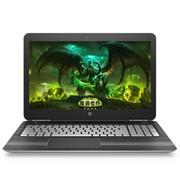 惠普 光影精灵 15-bc013TX 15.6英寸游戏笔记本(I5-6300HQ 8G 1TB 128固态 GTX960M 2G 独显 FHD win10)银色