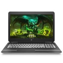 惠普 光影精灵 15-bc013TX 15.6英寸游戏笔记本(I5-6300HQ 8G 1TB 128固态 GTX960M 2G 独显 FHD win10)银色产品图片主图