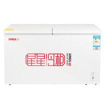 星星 BCD-315JE 315升 大冷冻小冷藏双温节能冷柜产品图片主图