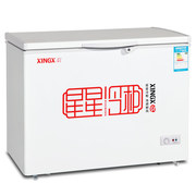星星 BD/BC-256E 256升 冷冻冷藏转换冷柜