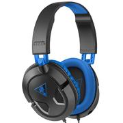 乌龟海岸 Recon 60P PS4游戏耳机 兼容PC以及移动设备 麦克风侦听
