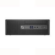 惠普 ProDesk 400 G3 SFF(G3900/4G/500G/WIN7)