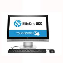 惠普 EliteOne 800 G2 23英寸触控(i7-6700/32G/1T/独显/WIN10)产品图片主图