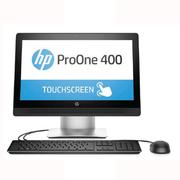 惠普 ProOne 400 G2 20英寸触控(i7-6700/32G/1T/集显/WIN10)