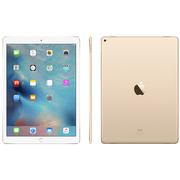 苹果 iPad Pro 平板电脑 12.9英寸(256GB WLAN版/A9X芯片/Retina显示屏/Multi-Touch技术 ML0V2CH/A)金色