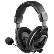 乌龟海岸 PX24  主机PC多平台游戏耳机  虚拟环绕音效 超人听觉  可兼容3.5MM接口的移动设备
