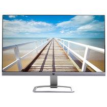 惠普 24ER 23.8英寸纤薄 IPS FHD 178度广可视角度 窄边框 LED背光液晶显示器(白色)产品图片主图