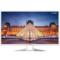 艾尔莎 E32B300WH FHD 31.5英寸液晶显示器 IPS 不闪炫丽屏 广视角 HDMI+DVI+VGA接口产品图片1