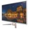 艾尔莎 E32B300WH FHD 31.5英寸液晶显示器 IPS 不闪炫丽屏 广视角 HDMI+DVI+VGA接口产品图片2