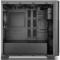 先马 纳什男爵豪华版黑 电脑机箱(巨型小板专用箱/配3把风扇/宽大五金/七彩灯光/U3/调速器/读卡器)产品图片3