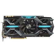 索泰 GeForce GTX1080-8GD5X 玩家力量至尊 1721-1860MHz/10210MHz 8G/256bit GDDR5X PCI-E显卡