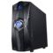 海尔 轰天雷X8-NX5A台式主机(I5-6400 DDR4 8G 1TB GT720 2G独显 PCI COM口 键鼠 Win10)游戏主机产品图片1