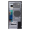 海尔 轰天雷X8-NX5A台式主机(I5-6400 DDR4 8G 1TB GT720 2G独显 PCI COM口 键鼠 Win10)游戏主机产品图片3