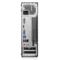联想 扬天M4000e 台式电脑(i3-6100 4G 500G 集显 DVDRW 千兆网卡 WIN10 64位 )主机产品图片3