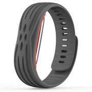 37° 37度 健康手环 2代(Journey)可追踪动态血压趋势 (运动连续心率) 情绪监测 疲劳度监测