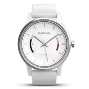 佳明 手表vivomove 智能电子女表 睡眠临测运动白手表