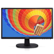 优派 VA1922-a 经典19英寸16:10高效节能 LED背光液晶显示器产品图片主图
