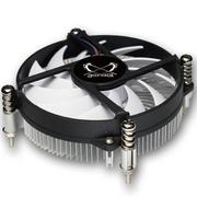 大镰刀  S950M  铜芯下压式CPU散热器31mm高度 支持115X平台 ITX 散热器